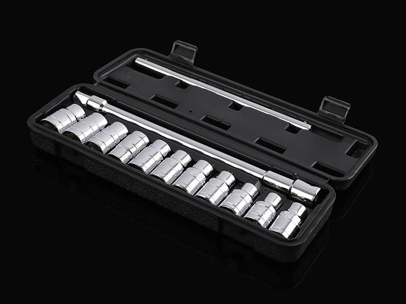 13 PCS transform T type socket set