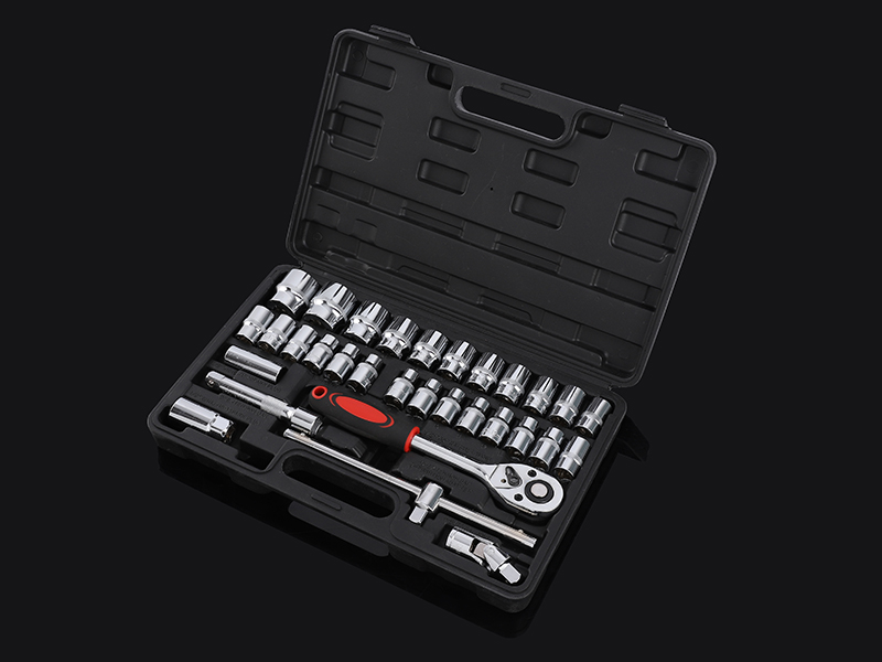 32 Pcs socket set