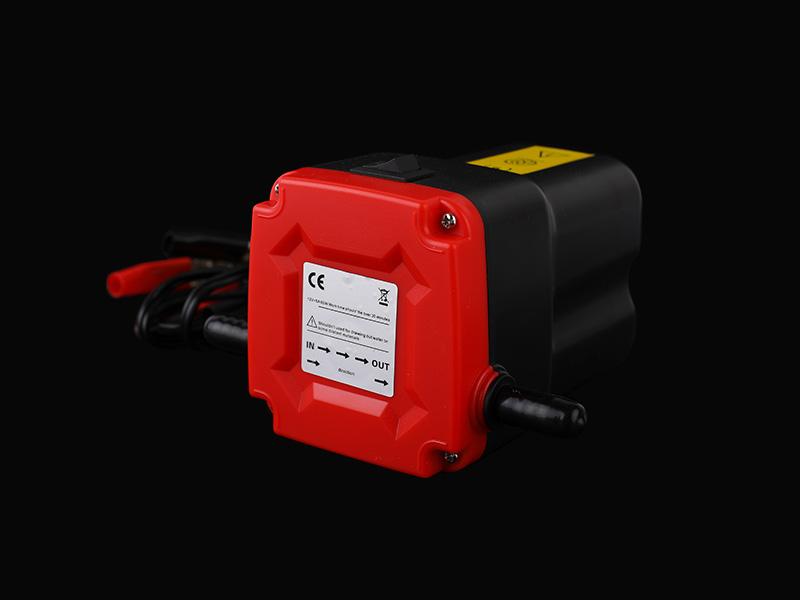 Micro quick pump